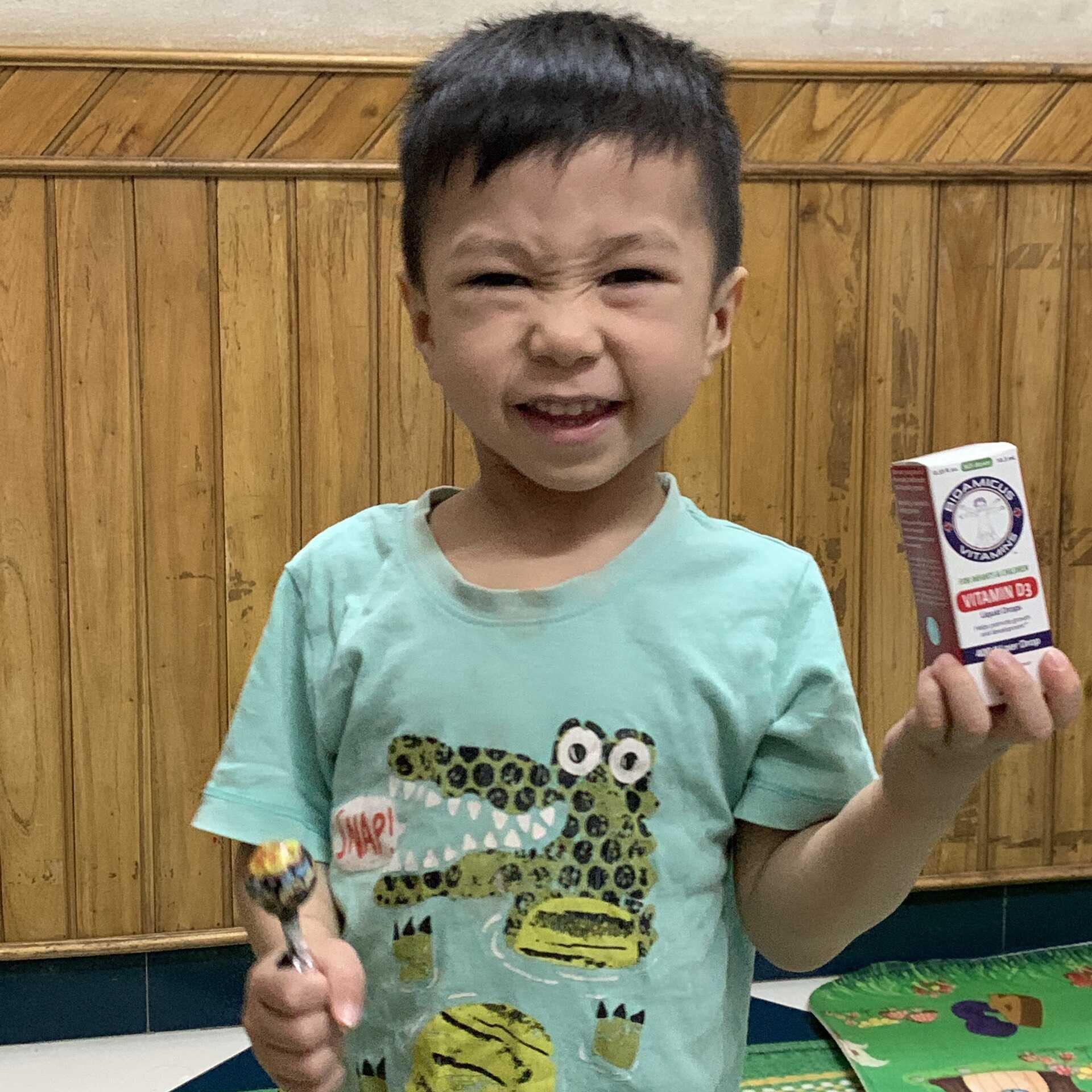 Cách chữa táo bón ở trẻ
