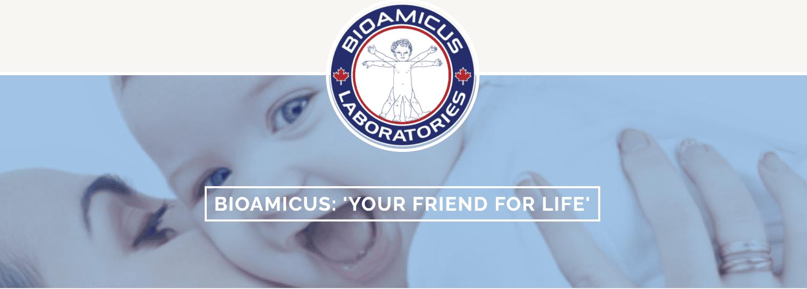 Bioamicus Canada