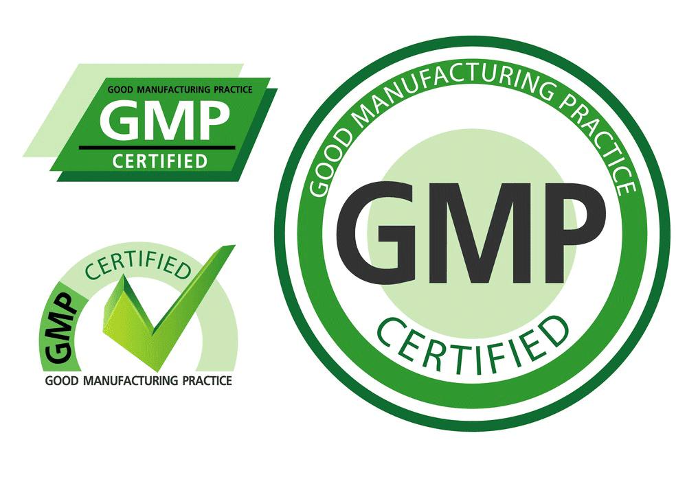 Công nhận của GMP trong chế độ bảo hành