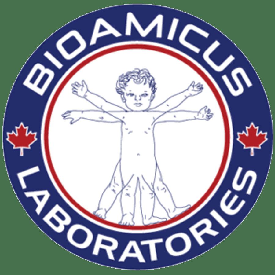 Bioamicus Việt Nam logo