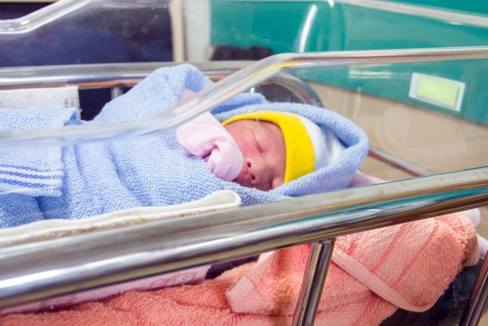 Phòng tiêu chảy cho bé do viêm ruột